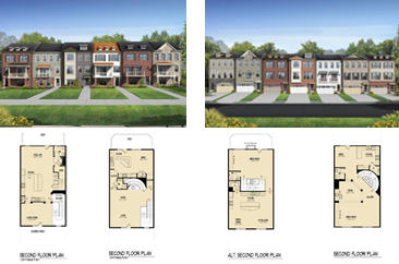 Station View Townhomes